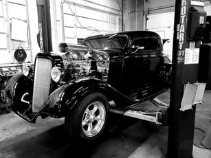 Grube_34 Chevy Coupe