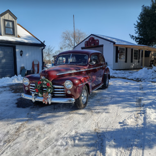 Overton-1948 Ford Deluxe