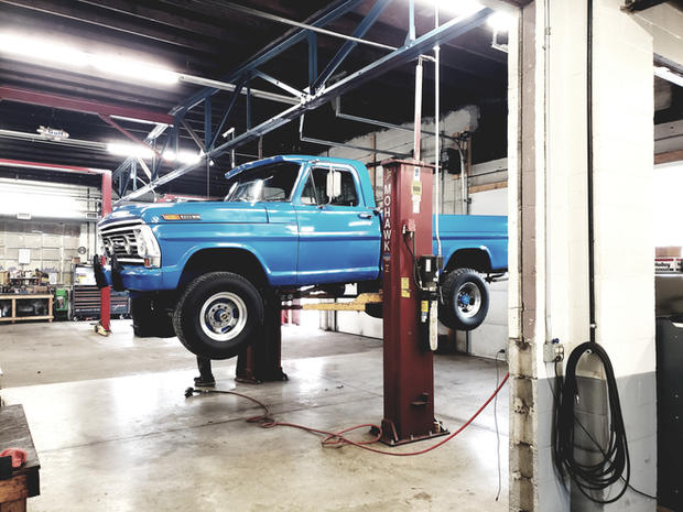Dice_1969 Ford F250