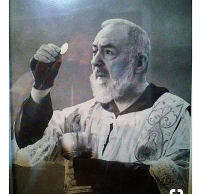 Saint Padre Pio prayers