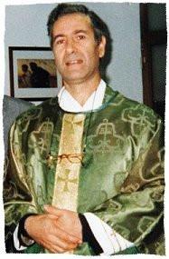 Father Andrea Santoro