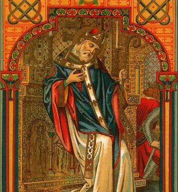 Saint Sanislaus of Szczepanów