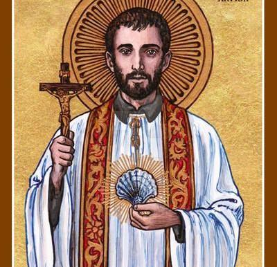 Saint Francis Xavier (Part 1)