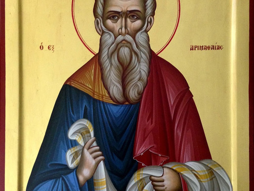 Saint Joseph of Arimathea