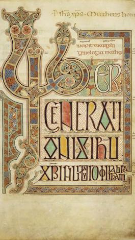 Saint Eadberht of Lindisfarne