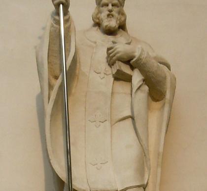 Saint Pope Martin I