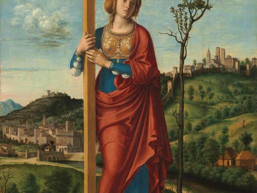 Saint Helena of Constantine