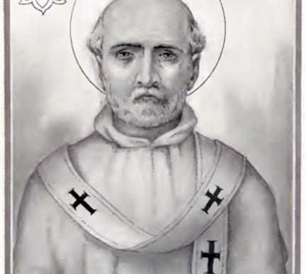 Saint Pope Evaristus