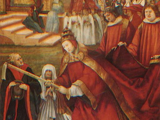 Dedication of the Basilica of Saint Mary Major