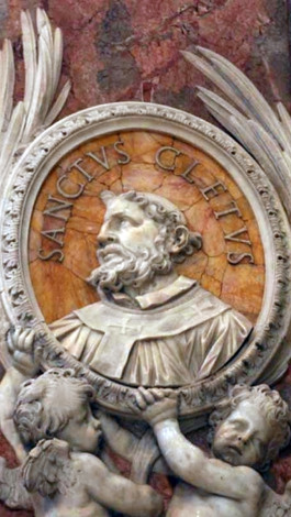 Pope Cletus