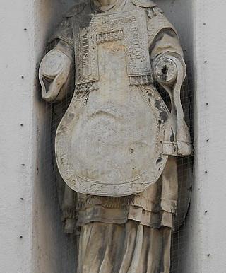 Saint Willibald