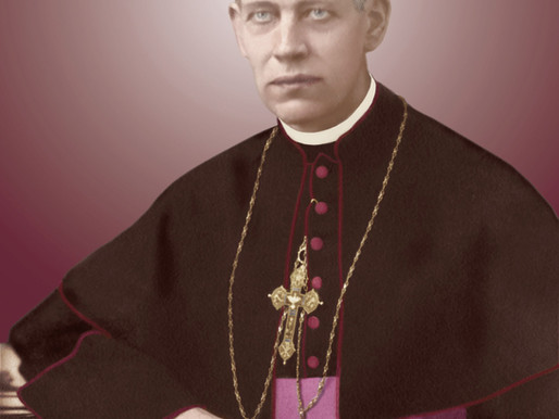 Blessed Anton Durcovici