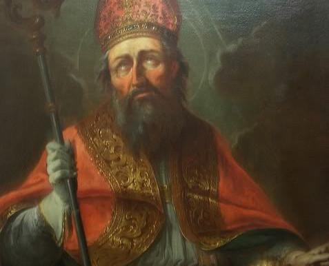 Saint Benno