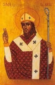 Saint Hilary of Arles