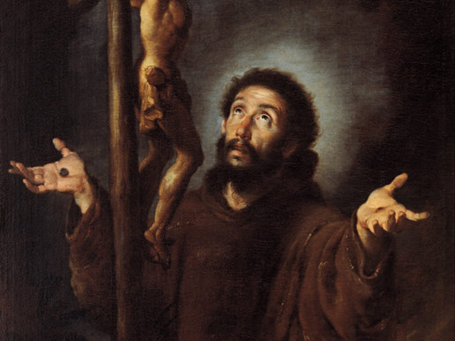 Saint Francis of Assisi prayers