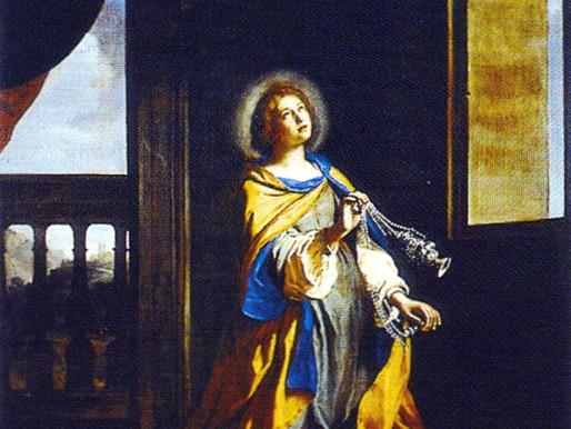 Saint Palatias and Laurentia