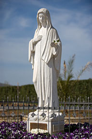 Our Lady of Medjugorje (Part 1)
