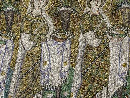 Saints Perpetua and Felicity