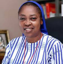 Sister Henrietta Alokha