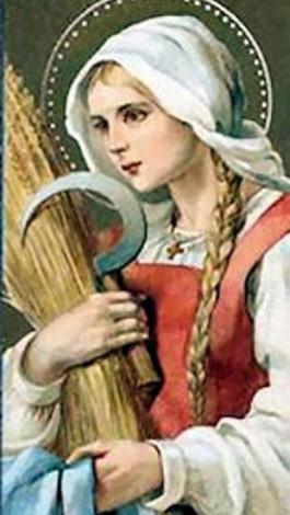 Saint Zita