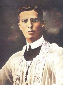 Saint José María Robles Hurtado