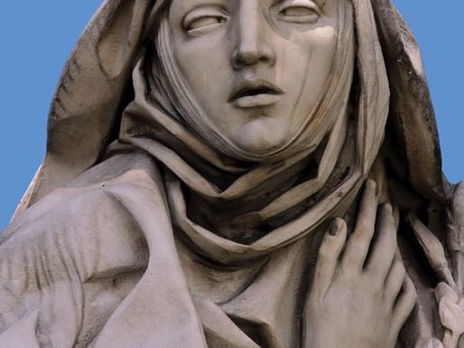 Saint Catherine of Ricci
