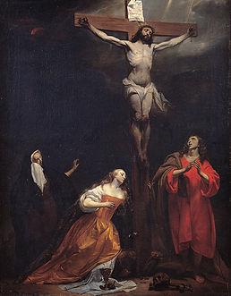 Gabriel_Metsu_-_Crucifixion_-_Google_Art