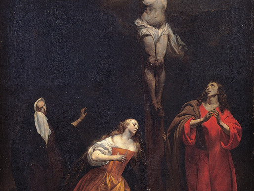 Prayer of Reparation for Insults and Blasphemies