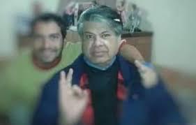 Father Oscar Juarez