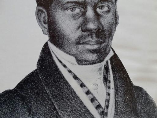Venerable Pierre Toussaint