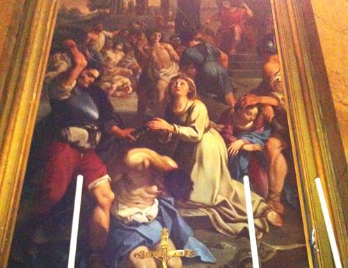 Martyrs of Scillitan