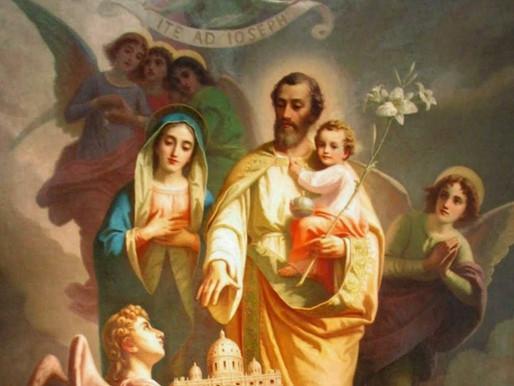 Solemnity of Saint Joseph