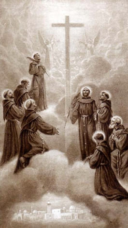 Martyrs of Damascus