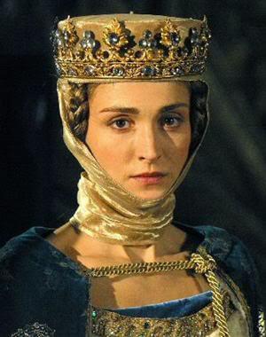 Saint Isabelle of France