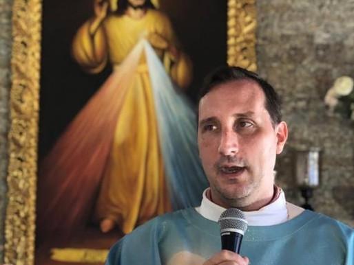 Father Jose Manuel de Jesus Ferreira