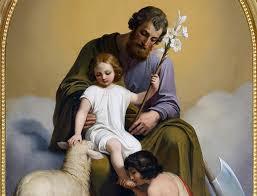 To you, O blessed Joseph (Ad te, beate Ioseph)