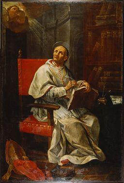 Saint Peter Damian