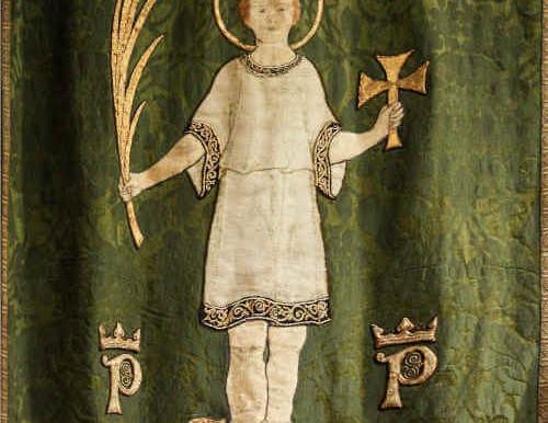Saint Pancras of Rome