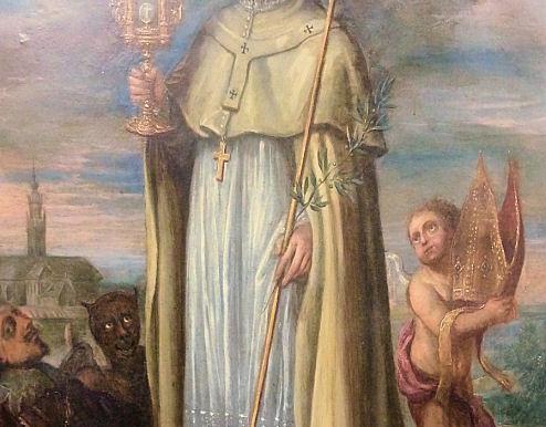 Saint Norbert of Xanten