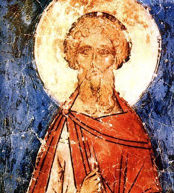 Saint Julian of Antioch