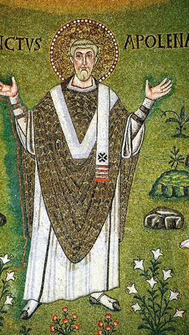 Saint Apollinaris of Ravenna