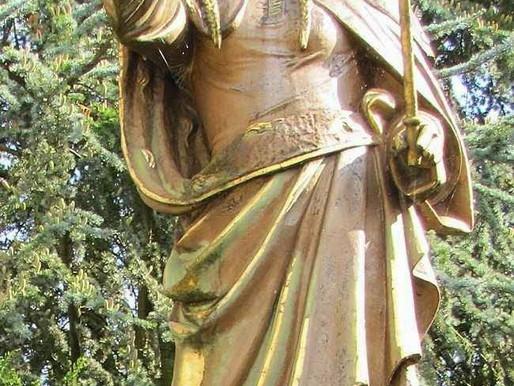 Saint Adelaide of Burgandy