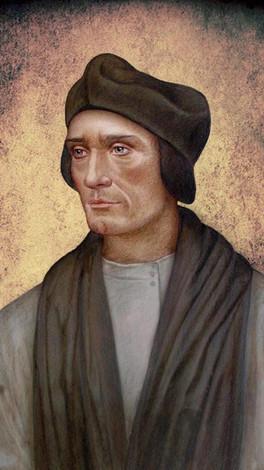 Saint John Fisher