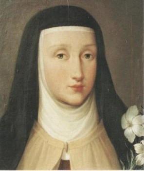 Saint Teresa Margaret of the Sacred Heart