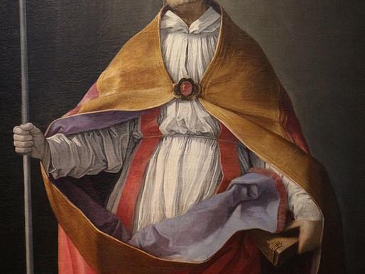 Saint Andrew Corsini