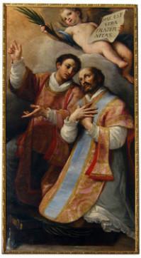 Saints Faustinus and Jovita
