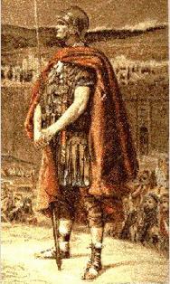 Saint Marcellus of Tangier