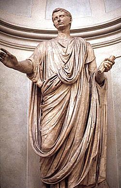Saint Apollonius the Apologist