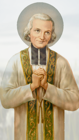 Saint John Vianney
