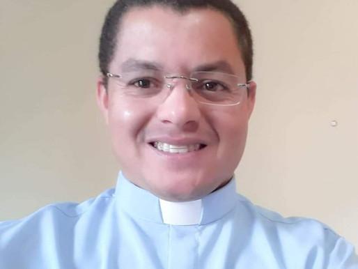 Father Adriano da Silva Barros